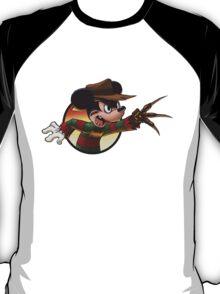 Mickey Krueger T-Shirt