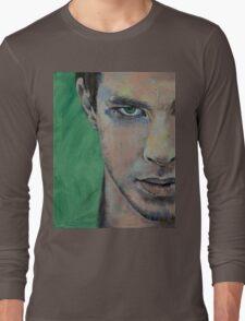 Fighter Long Sleeve T-Shirt