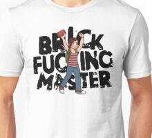 Ellie - The Last Of Us - Brickmaster Unisex T-Shirt