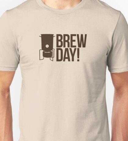 Brew Day!  Unisex T-Shirt