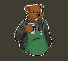 Brewce the Bearista T-Shirt