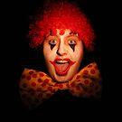 Clown #5 by Lorna Boyer