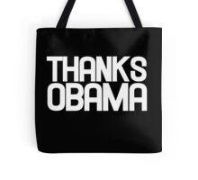 Thanks OBAMA Tote Bag