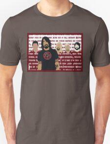 Red Pretender T-Shirt