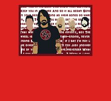 Red Pretender Unisex T-Shirt