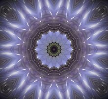 Experiment in Time and Space Kaleidoscope by Brian Varcas
