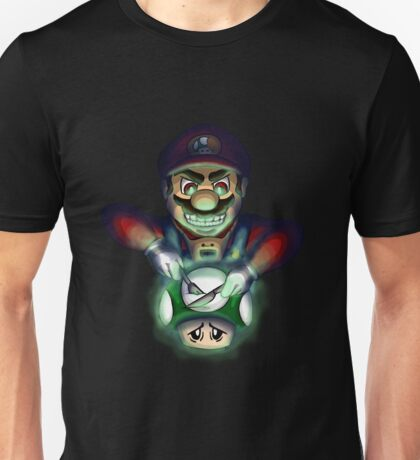 Silence of the 'Shrooms Tee & Hoodie T-Shirt