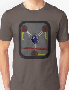 Fluxing Through Time T-Shirt
