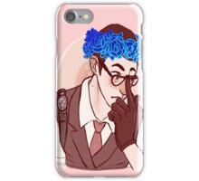 Joseph; Precious Cinnamon Bun iPhone Case/Skin