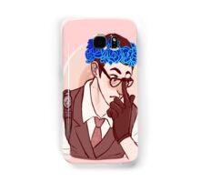 Joseph; Precious Cinnamon Bun Samsung Galaxy Case/Skin