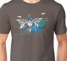 Space Robots! Unisex T-Shirt