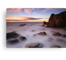 """Lotsa Rocks"" Canvas Print"