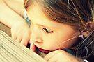 My sweet angel Ariel... by luckylarue