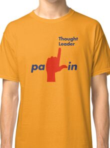 Thought Leader.  Classic T-Shirt