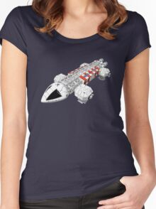 Eagle One Women's Fitted Scoop T-Shirt