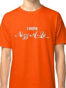 Stephen King's Dark Tower: I drink Nozz-A-La Classic T-Shirt