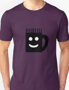 Coffee Smile! T-Shirt