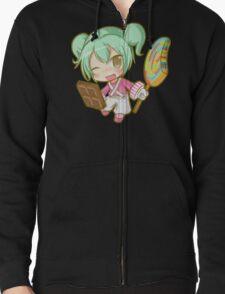 Cute Lollipoppy Poppy - League of Legends T-Shirt