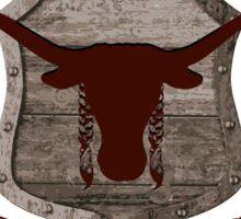 Thunderbluff Steakhouse! Sticker