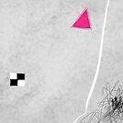 Triangle by Nigel Silcock