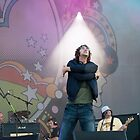 Richard Ashcroft by benedictwells