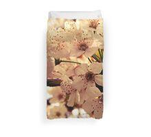 Cherry blossom pattern II Duvet Cover