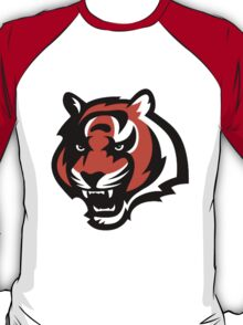 Cincinnati Bengals logo T-Shirt