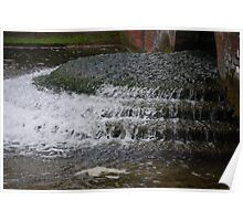 Fountain of the River - Kentish Conservation Area Poster