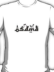 Osama After Hours T-Shirt