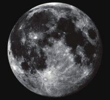 Full Moon by AllyFlorida