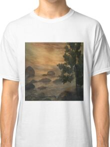 Fantasy Forest 6 Classic T-Shirt