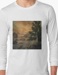 Fantasy Forest 6 Long Sleeve T-Shirt