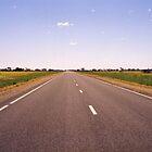 The Road Ahead by Michael John