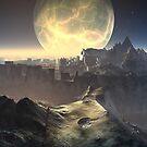 Return to Epsilon Minor by SpinningAngel