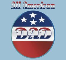 All American Dad by Lotacats