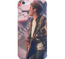 Niall Horan - Guitar iPhone Case/Skin