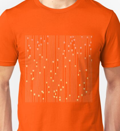 Citrus Bunnies Unisex T-Shirt