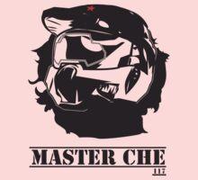 Master Che Baby Tee