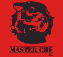 Master Che One Piece - Long Sleeve