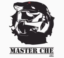 Master Che One Piece - Short Sleeve