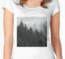 Waiting For Women's Fitted Scoop T-Shirt