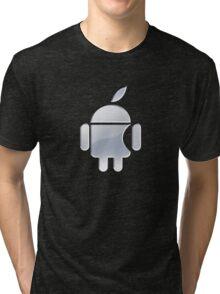 iDroid Tri-blend T-Shirt