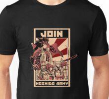 Join Hoshido!  Unisex T-Shirt