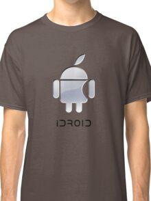 iDroid(text) Classic T-Shirt