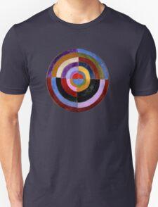 dartboard abstract T-Shirt