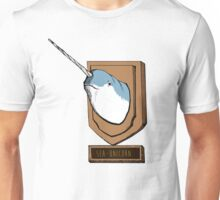 Sea-Unicorn Unisex T-Shirt