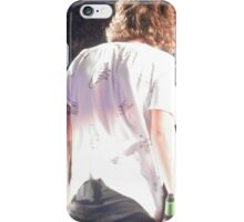 Harry Styles - Hands Shirt iPhone Case/Skin