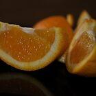 Juicy Sweet by Craig Blanchard