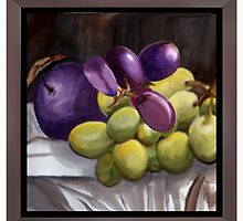 Magnum Grapes by tatoguzman