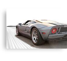 2006 Ford GT VS9 Metal Print